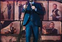«Σχεδόν Σαράντα» με τον Γιώργο Χατζηπαύλου: Μια από τις καλύτερες ελληνικές stand up comedy παραστάσεις στην Κοζάνη