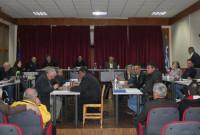 Καταψηφίστηκε ο Προϋπολογισμός έτους 2018 του δήμου Σερβίων – Βελβεντού