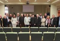 Με επιτυχία ολοκληρώθηκε το 1ο Πανελλήνιο Επιστημονικό Συνέδριο στην Κοζάνη με θέμα: «Το Ιδιωματικό Θέατρο στην Ελλάδα και οι Προοπτικές Ανάπτυξής του»