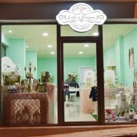 Δημιουργίες Like a Dream: Ένα νέο κατάστημα στην Κοζάνη για έναν ονειρεμένο γάμο και βάφτιση