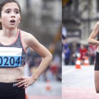 Όλη η Ελλάδα μιλάει για την 12χρονη που βγήκε 3η στα 5χλμ στον Ημιμαραθώνιο Αθήνας – Δείτε τα βίντεο