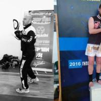 Οι Μαχητές Κοζάνης ανοίγουν τα φτερά τους για διεθνείς αγώνες K1 Kick Boxing