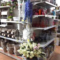 Μεγάλη ποικιλία σε είδη κήπου και βεράντας στο Happy Market Jumbo Κοζάνης – Δείτε φωτογραφίες