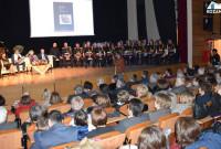 Πλήθος κόσμου στην παρουσίαση του βιβλίου «Πανδώρα Κοζάνης 1902 – 2016» – Δείτε βίντεο και φωτογραφίες