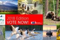 Βραβεία Natura 2000: Πέντε ελληνικές υποψηφιότητες στον τελικό – Ψηφίστε εδώ την υποψηφιότητα από τη Δυτική Μακεδονία