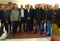 Σύσκεψη στην Περιφέρεια με τους Προέδρους των Κοινοτήτων Ελλησπόντου και Δημητρίου Υψηλάντη – Δείτε το βίντεο