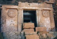 2ο Φεστιβάλ Πτολεμαΐδας: Ανοίγει στο κοινό ο Μακεδονικός Τάφος της Σπηλιάς για δύο μοναδικές μέρες