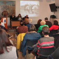 Πραγματοποιήθηκε η παρουσίαση του βιβλίου «Γρα-Γρου» στην Κοζάνη – Δείτε το βίντεο