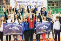 Τα Δελφίνια Πτολεμαΐδας πρώτη ομάδα στην Κεντρική και Δυτική Μακεδονία