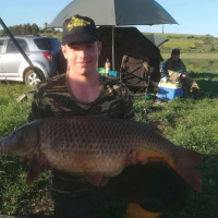 Πανελλήνιο ρεκόρ στη λίμνη Πολυφύτου: 16χρονος έβγαλε κυπρίνο 14,78 κιλά σε αθλητικό αγώνα Αλιείας – Δείτε φωτογραφίες