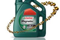 Τα λάδια αυτοκινήτου Castrol & Mannol είναι αυτό που χρειάζεσαι