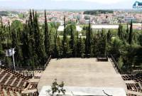 Πρόσκληση συμμετοχής αδειούχων κινητής καντίνας και φορητής έψησης για τις πολιτιστικές εκδηλώσεις του Δήμου στο υπαίθριο θέατρο Κοζάνης