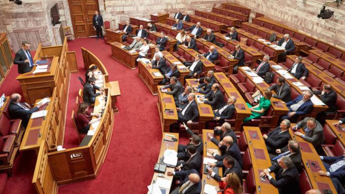 Ψηφίστηκε το νομοσχέδιο για τις λιγνιτικές μονάδες της ΔΕΗ – «Ναι» από τους 4 βουλευτές του ΣΥΡΙΖΑ Κοζάνης