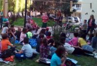 Με μεγάλη επιτυχία ολοκληρώθηκε η 1η Βιβλιο-Ποδηλατο-πορεία στην Πτολεμαΐδα – Δείτε φωτογραφίες