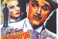 Φιλοπρόοδος Σύλλογος Κοζάνης: Σινεμά Δευτέρα βράδυ με την ταινία «Ο κύριος Βερντού»