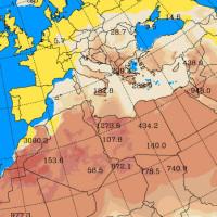 Δυτική Μακεδονία: Ευνοείται η μεταφορά σκόνης από την Αφρική – Ανακοίνωση της Δ/νσης Περιβάλλοντος
