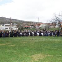 «Ο χορός της Ρόκας» την Τρίτη ημέρα του Πάσχα στην Γαλατινή