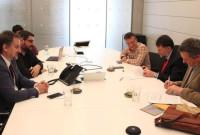 Υπεγράφη διμερής προγραμματική σύμβαση μεταξύ της Δημοτικής Βιβλιοθήκης Κοζάνης και της Εθνικής Βιβλιοθήκης Ελλάδος