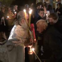 Ανάσταση στη Νεράιδα Κοζάνης – Δείτε το βίντεο