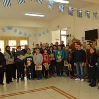 Εκδηλώσεις του Μουσικού Σχολείου Σιάτιστας «Κωνσταντίνος και Ελένη Παπανικολάου» για τη Μεγάλη Εβδομάδα