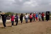 Πρωτομαγιά στο νέο οικισμό Κομάνου στο Κουρί Πτολεμαΐδας
