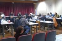 Συζήτηση στο Δημοτικό Συμβούλιο για την μεταφορά λαϊκής αγοράς στα Σέρβια