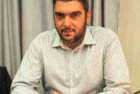 Ανεξαρτητοποιήθηκε ο Περιφερειακός Σύμβουλος της παράταξης Καρυπίδη Γρηγόρης Γιαννόπουλος