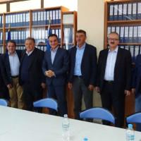 Έγκριση των Στρατηγικών Βιώσιμης Αστική Ανάπτυξης προϋπολογισμού 41,7 εκ. €  των Δήμων Γρεβενών, Καστοριάς, Κοζάνης, Εορδαίας και Φλώρινας
