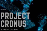 Παρουσίαση του Project Cronus από την ομάδα Hyperion Robotics του ΠΔΜ στην Κοζάνη