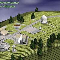 Ιδρύεται Σύλλογος Φίλων για την Υλοποίηση του Εκπαιδευτικού Αστεροσκοπείο στον Όρλιακα