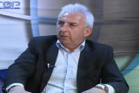 O υποψήφιος πρόεδρος της ΝΟΔΕ Κοζάνης Γ. Σαντεσίδης: «Αν εκλεγώ και η ΝΔ συμφωνήσει σε όνομα με τον όρο Μακεδονία θα παραιτηθώ – Πώς θα κερδίσουμε το Δήμο Κοζάνης»