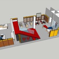 Ανακοίνωση για την Παιδική και Εφηβική Βιβλιοθήκη του Βελβεντού