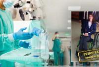 «Καμπάνα» δύο ετών και τριών μηνών από το Εφετείο Κοζάνης σε ιατρό-αναισθησιολόγο που κατηγορούνταν ότι κατά τη διάρκεια τοκετού το 2010 άφησε παράλυτη μία εκπαιδευτικό
