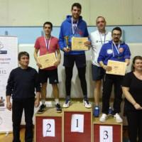 Ομάδα «όνειρο» οι ανεξάρτητοι αθλητές του Συλλόγου Επιτραπέζιας Αντισφαίρισης Κοζάνης