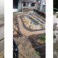 Σφοδρή χαλαζόπτωση στην Εράτυρα Βοΐου – Δείτε τις φωτογραφίες
