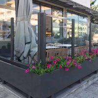Το πιο απολαυστικό πρωινό στο κεντρικό κατάστημα Deux K της Κατερίνας Κορκά στην Κοζάνη