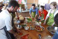 Συμμετοχή των εμπλεκόμενων φορέων από τη Δυτική Μακεδονία σε cross-visit επίσκεψη του έργου Ecowaste4food στην Αγγλία