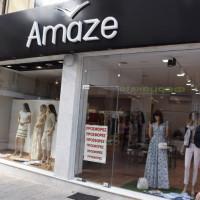 10ήμερο προσφορών με εκπτώσεις έως 50% στο κατάστημα γυναικείας ένδυσης Amaze Boutique στην Κοζάνη