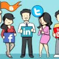 Socializing is the new trend… enjoy it!