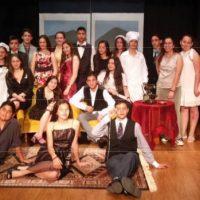 Με επιτυχία ολοκληρώθηκαν οι παραστάσεις της κωμωδία «Μαντάμ Σουσού» από τους μαθητές του 2ου Γυμνασίου Πτολεμαΐδας