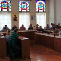 Ομόφωνα όχι στα διόδια από το Δημοτικό Συμβούλιο Βοΐου
