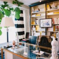 Ένα γραφείο σαν το σπίτι σου!