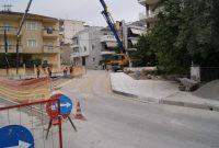 Συνεχίζεται το έργο διευκόλυνσης προσβασιμότητας σε κοινόχρηστους χώρους στην Κοζάνη