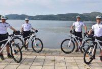 Ξεκινάει ο θεσμός της Αστυνόμευσης με ποδήλατα στην πόλη της Καστοριάς