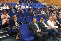 Στην Κοζάνη ολοκληρώθηκε ο 15ος κύκλος των επιμορφωτικών Σεμιναρίων που διοργανώνει η Νέα Δημοκρατία