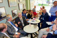 Γιορτάστηκε η Ημέρα της Αχέπα σε εκδήλωση στην Κοζάνη