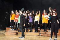 Σε αρκετές εκδηλώσεις συμμετείχε το Μουσικό Σχολείο Σιάτιστας τον Μάιο του 2018