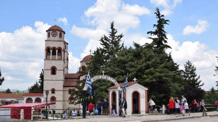 Ο εορτασμός του Αγίου Πνεύματος στη Δυτική Μακεδονία – Δείτε όλες τις εκδηλώσεις