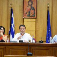 Κατά πλειοψηφία ανεκλήθη η απόφαση δημιουργίας σταθμού διοδίων στο σημείο της Εγνατίας Σιάτιστας – Καλαμιάς στο Περιφερειακό Συμβούλιο