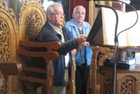 Χορωδιακή εκδήλωση στο Πνευματικό Κέντρο Βελβεντού αφιερωμένη στη Γενοκτονία των Ελλήνων του Πόντου